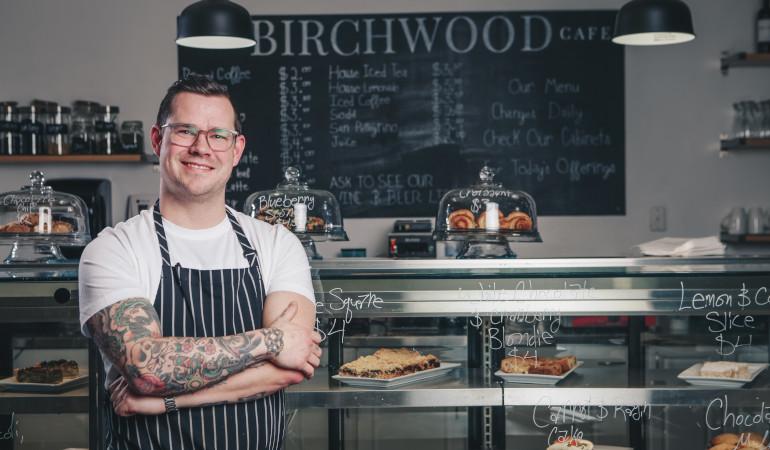 The Birchwood Cafe