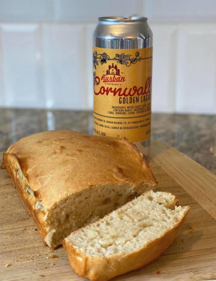 Rurban Bread