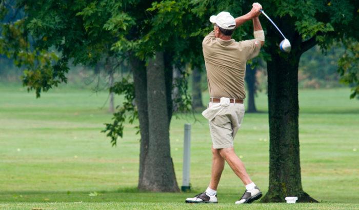 Summerheights Golf Links