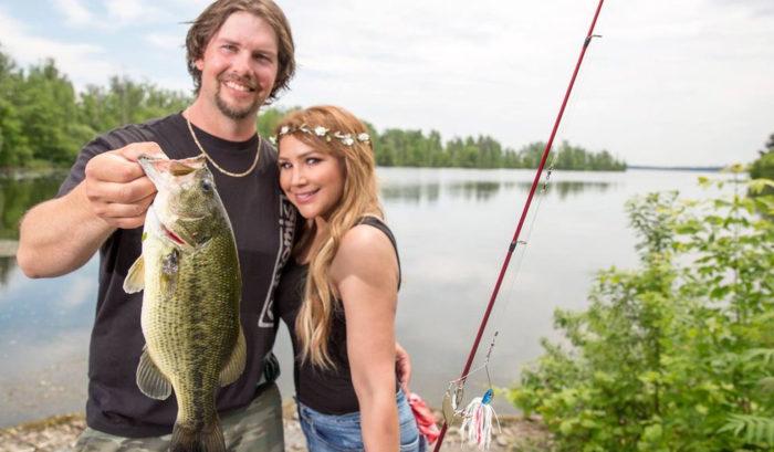Mark and Erika Beehler