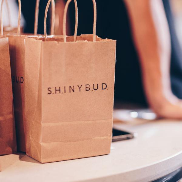 ShinyBud