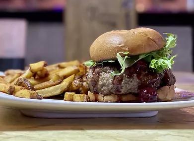Truffles Burger Bar