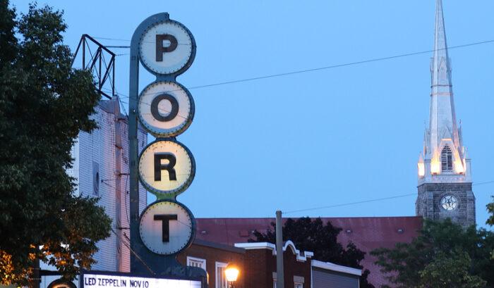 Port Theatre