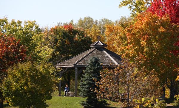 Lamoureux Park