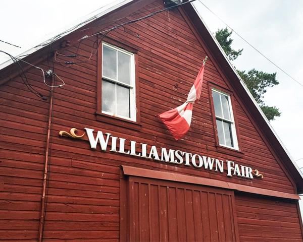 Williamstown Fair