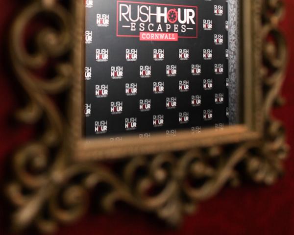 Rush Hour Escapes