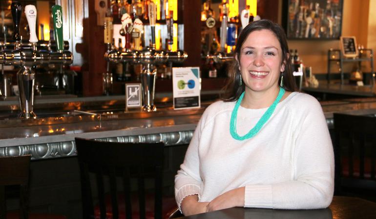 Vanessa Leduc of Cornwall Food Tours