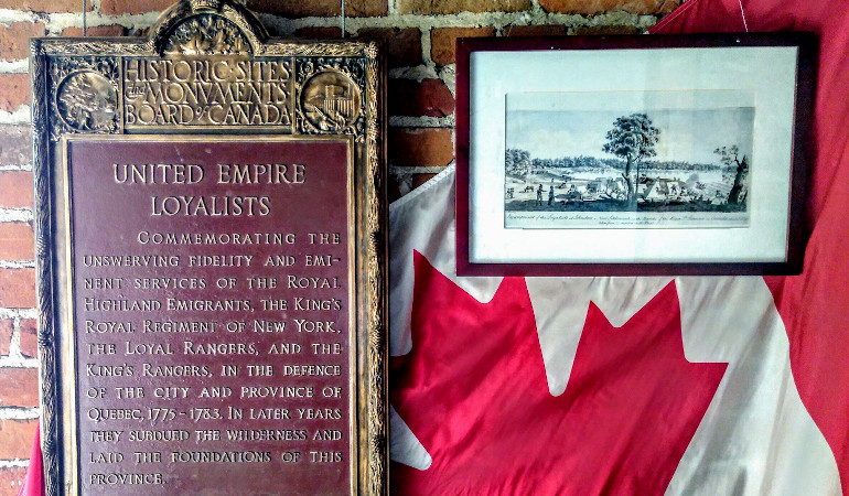 United Empire Loyalists
