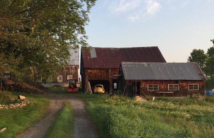 Springfield Farm