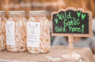 Eastern Ontario Garlic Market